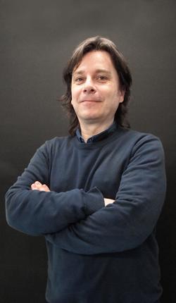 Carlos Mayordomo