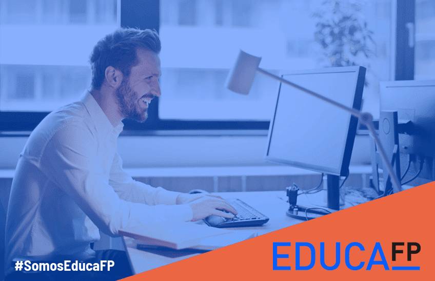 Formación Online Profesional EducaFp