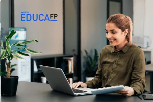 grado superior comercio internacional Educafp