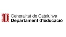 Departament educacio generalitat de catalunya
